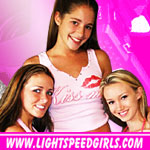 Lightspeed Girls